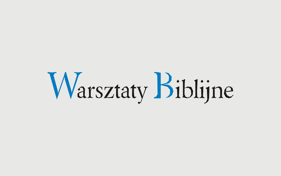 Bible Workshops - logo